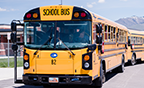 Motorists, caregivers, and students urged to increase school bus safety